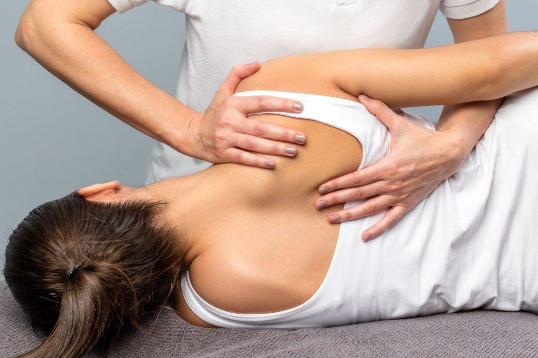 manuelle Therapie bei ostejo